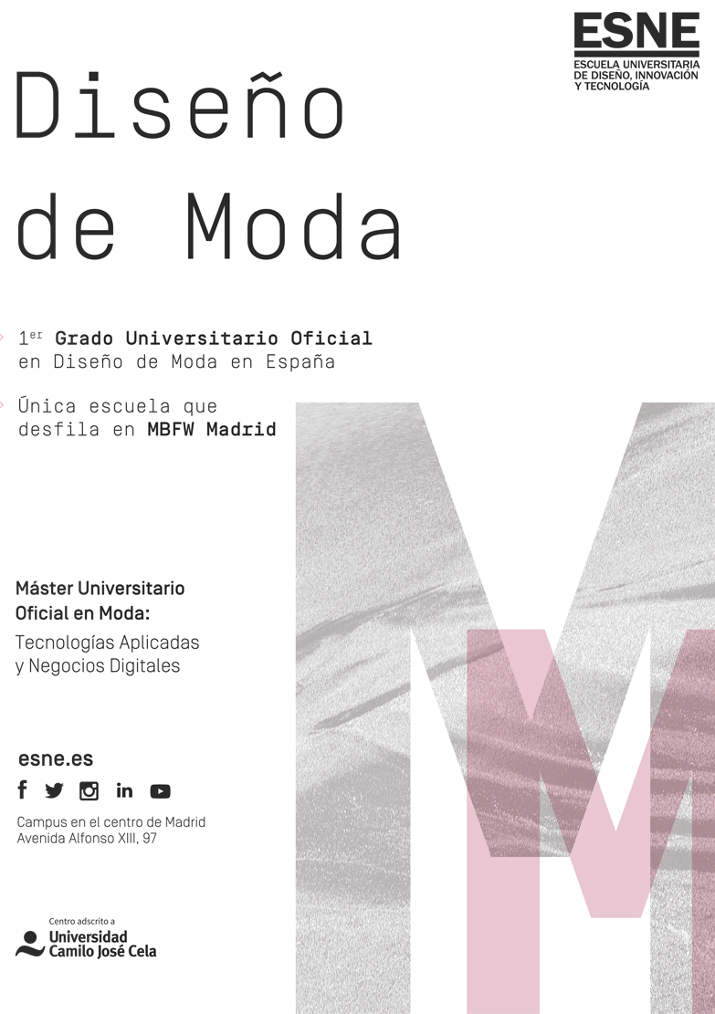 Pinker Moda - Textile and fashion education guide 2016/2017